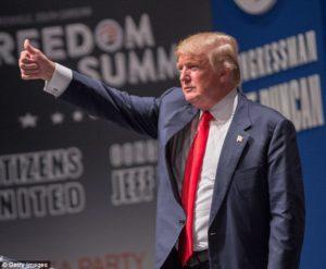 Jaki styl ma Donald Trump