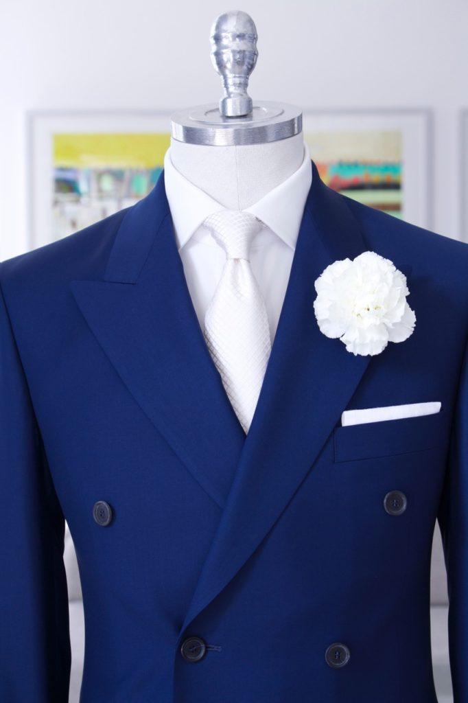 Garnitur Ślubny - Buczyński Tailoring