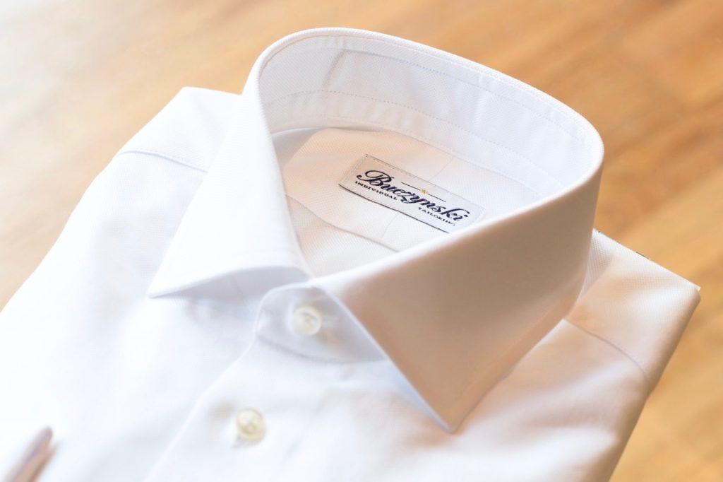 Koszula - Buczyński Tailoring
