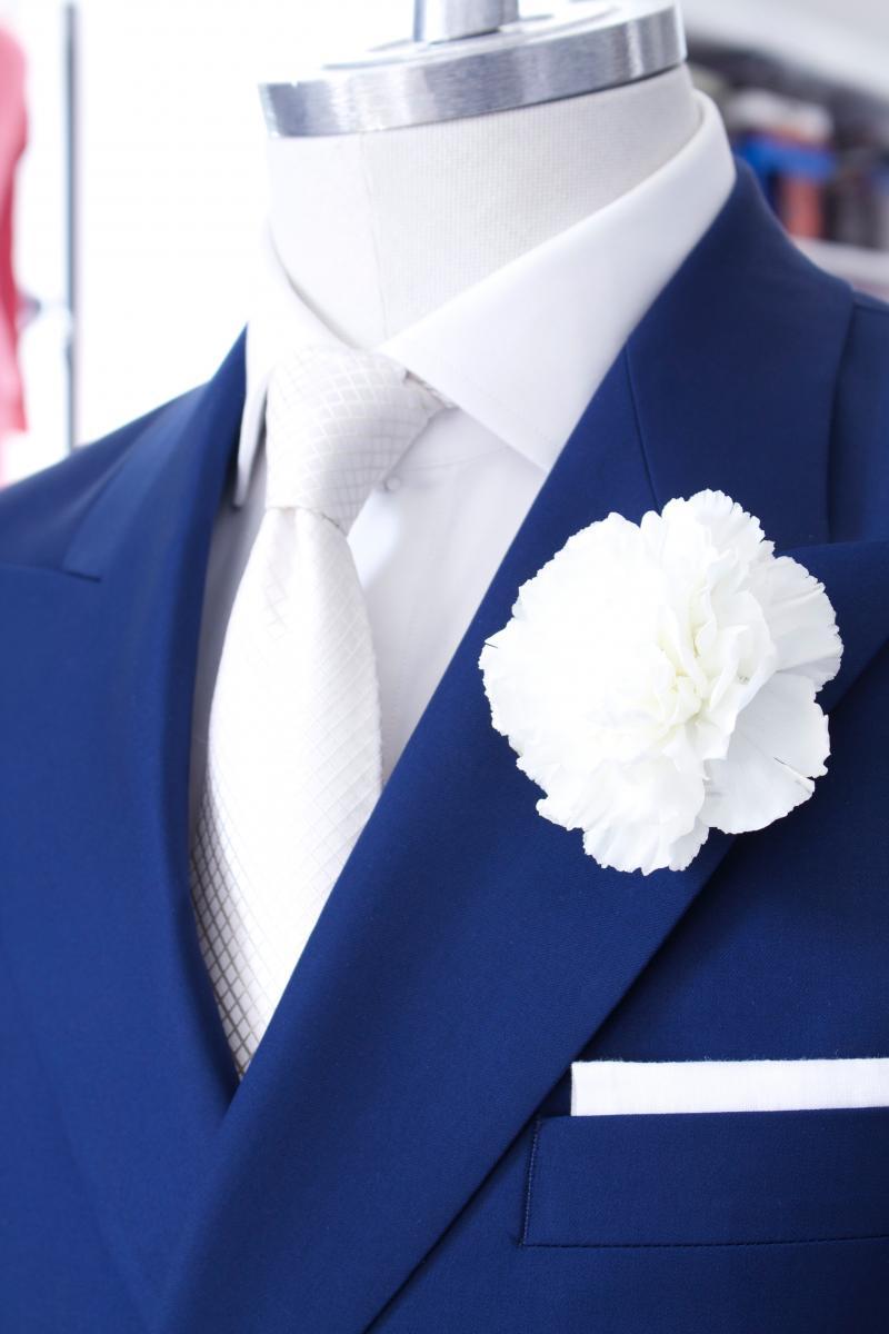 krawat ślubny 7