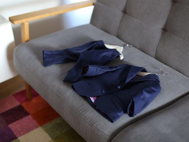 d9996fe4dfdca Jak wybrać garnitur dla chłopca?
