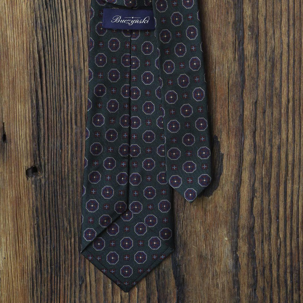 zielony-krawat-ornamenty2