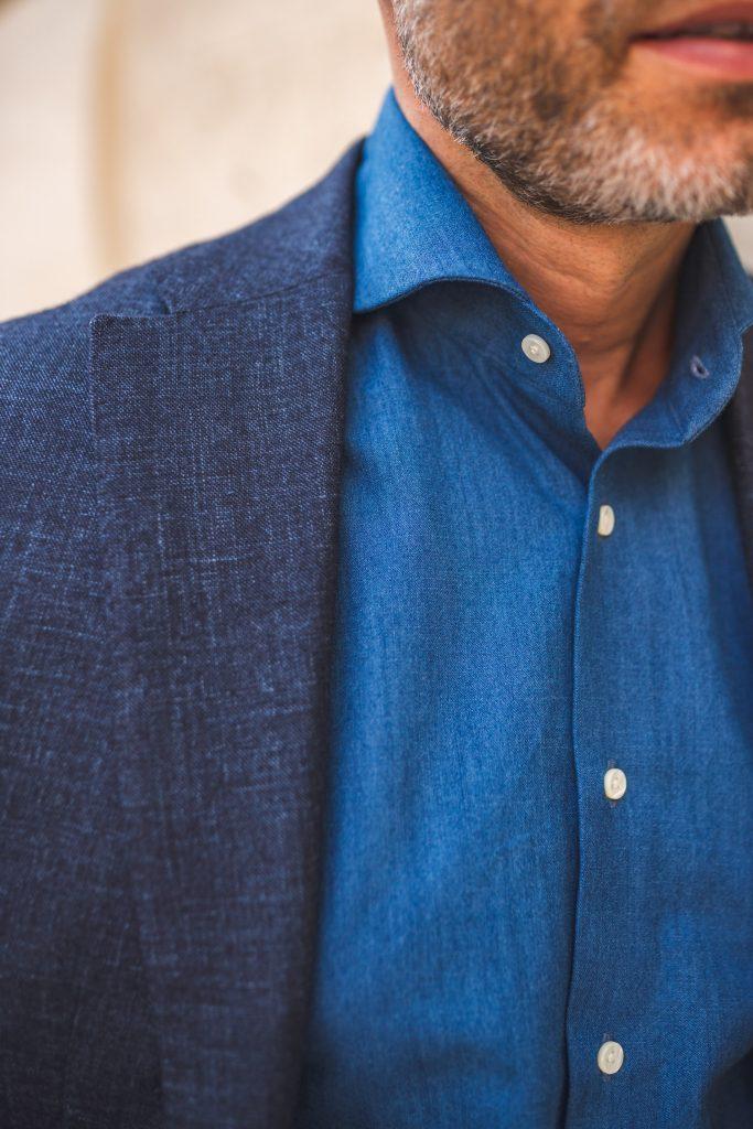 denimowa-jeansowa-koszula-szare-spodnie7