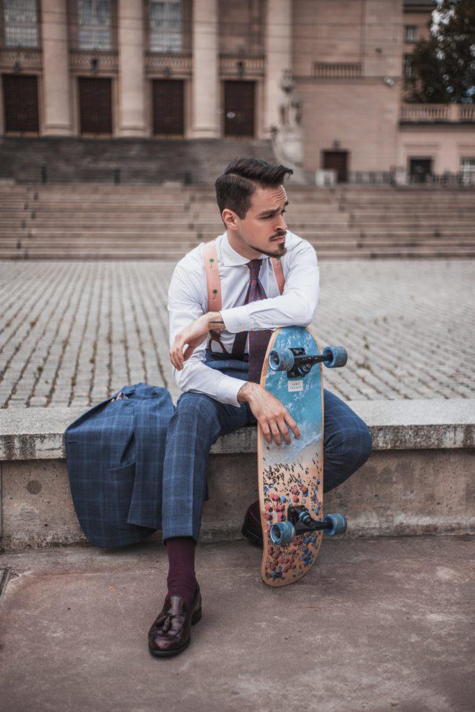 wygodny-niebieski-garnitur-w-krate-boho-biznesowy-43