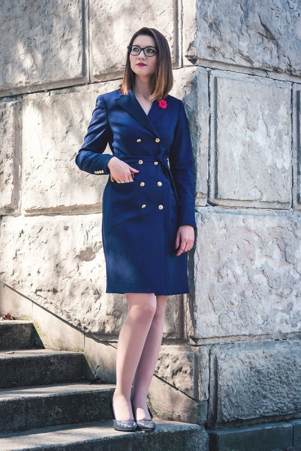 sukienka-do-kolan-damska-marynarka-dwurzedowa-buczynski8